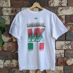 Adidas Original Mexico t-shirt